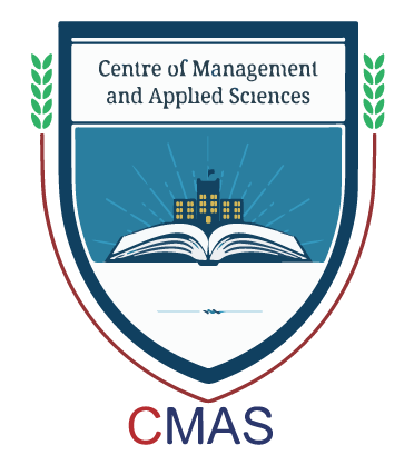 CMAS - Centre of Management and Applied Sciences